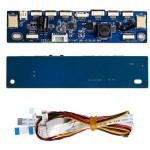 12 Connectors Backlight Inverter LED Tes..