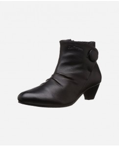 ZInk London Boot