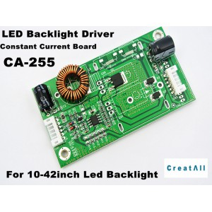 CA-255 10-42-inch LED TV Board Backlight Driver Board/INVERTER BORD