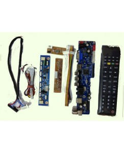 Universal led TV kit