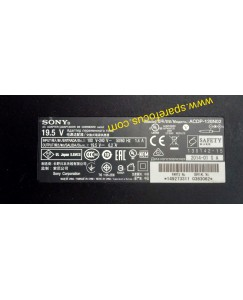SONY AC ADAPTER  ACDP-120NO2
