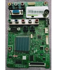 BN41-01380B Main Board Samsung LN19C350D1XZL