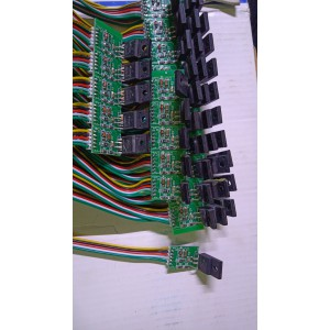 CA888 led power supply module