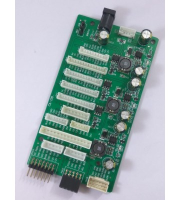 CA-128 Universal power supply for test