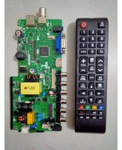 T.R83.671 UNIVERSAL LED TV MOTHERBOARD