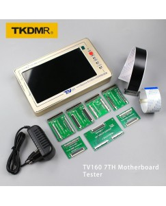 TV160 7th TV Motherboard Tester Tools