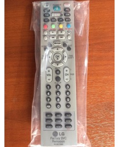 MKJ39170828 Replace Factory SVC Remocon Service Remote Control ,Compatible With LG LCD LED TV All Model