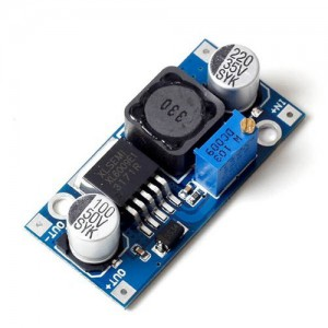 XL6009 DC- DC Adjustable Step UP Boost Power Converter Module