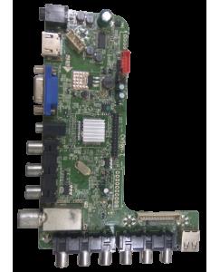 CV59H-I MODEL  20B22HD-TP