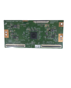 SMART LED T-CON BOARD  PART NO 16Y-BGU11BPCMTA4V0.1 MODEL NO  QL55UHD10