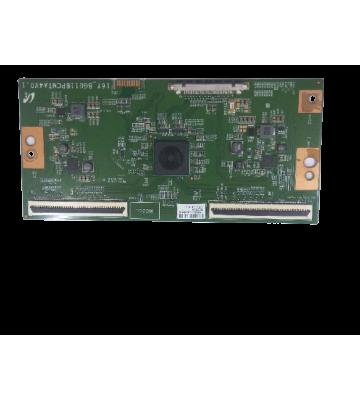 SMART LED T-CON BOARD  PART NO 16Y-BGU11BPCMTA4V0.1 MODEL NO  QL55UHD10