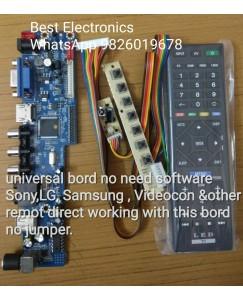 V56u11.2 universal Bord
