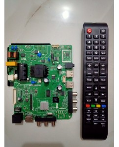 Universal Android led Board