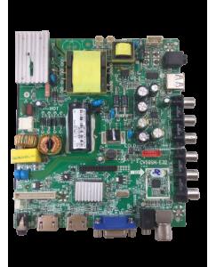 Micromax  Board  Model  No  CV59SH-E32-10H2
